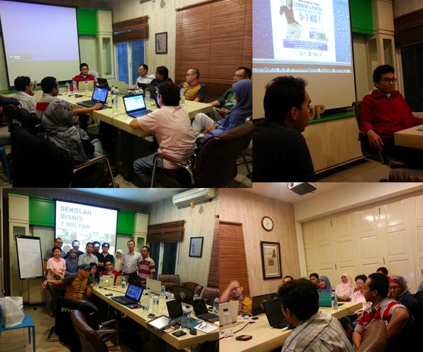 Tutorial Etika Bisnis Internet DI Kampak Whatapp 081212512488